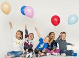 Increibles fiestas infantiles !!!!!! - foto
