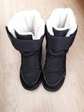 Botas de invierno - foto