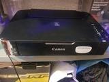 Impresoras escáner - foto