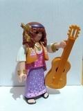 Playmobil hippie - foto