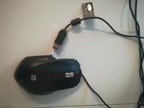 RATON Microsoft SideWinder Laser Gaming - foto