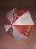 Paraguas rayo mc queen - foto