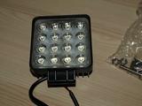 Focos LED 48W 10V a 30V - foto