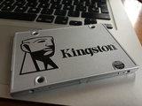 SSD Kingston UV400 120 GB - foto