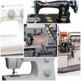 reparación de máquina de coser leganés - foto