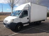 iveco daily 35.15 - foto