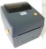 Impresora para etiquetas de transporte - foto
