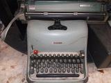 Olivetti lexicón 80 - foto