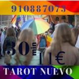 Línea de Tarot para Gays y Lesbianas - foto