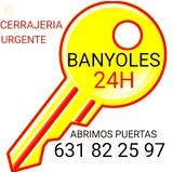 Banyoles serrallers - foto