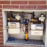 Reguladores gas sustitucion - foto