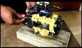 Bombas inyección electrónica mecánica - foto