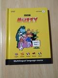 DVD-BOOK 1 - BBC MUZZY MULTILINGUAL - foto