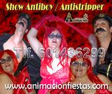 antiboy,antiestrppers - foto