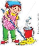 Busco trabajo limpieza - foto