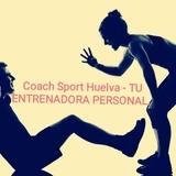 Tu entrenadora personal - coach sport. - foto