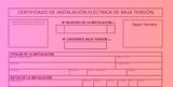 electricista barato Jerez BoletÍn - foto