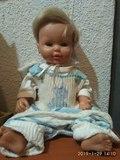 Muñeca famosa años 70. - foto