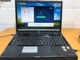 HP Pavilion dv8000 17 pulgadas - foto
