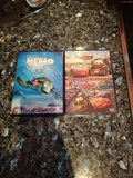 Tres películas dvd disney - foto