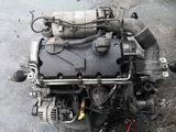 Motor BDJ volkswagen caddy - foto