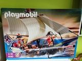 Playmobil 5140 Barco de Soldados - foto