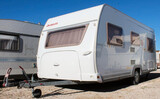 Caravana para alquiler Camper huesca - foto