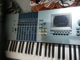 Yamaha motif XS8 - foto