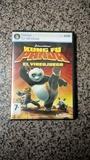 videojuego kung fu Panda para PC - foto
