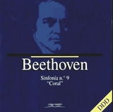 "Beethoven. sinfonia nº 9 ""coral\"" - foto"