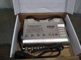 Amplificador tv satelite profesional - foto