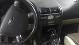 frontal interior airbag ford mondeo mk3 - foto