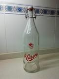 Antigua Botella de  La Casera - foto