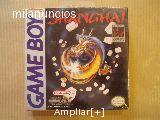 Game boy Shangai  juego original - foto