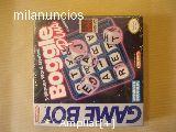 Gameboy original juego boggle - foto