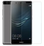Protector cristal templado Huawei P9 - foto