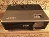 Proyector  acer pnx0709. - foto