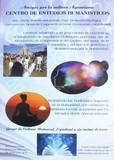 Hacia una edad de paz centro de estudios - foto