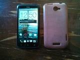 HTC One X - foto