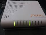 jazztel router - foto