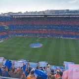 Barça Futbol Abono completo. - foto