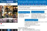 Fotografía para redes sociales - foto