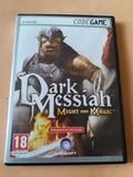 Dark Messiah of Might and Magic - foto