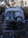piesas motor mercedes 300 d - foto