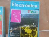 REVISTA ESPAÑOLA DE ELECTRONICA - foto