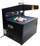 Máquina Clásica de Bingo Mediana - foto