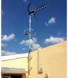 Reparacion y montaje  de  antenas - foto