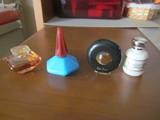 4 miniaturas perfume aÑos 70-80 - foto