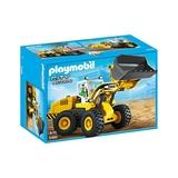 Playmobil Pala Cargadora 5469 - foto