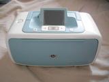 Impresora de fotografías HP - foto